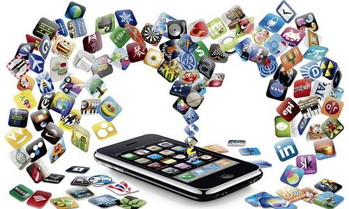 Apple App Store har nå nådd 3 milliarder nedlastinger, og det på under 18 måneder.