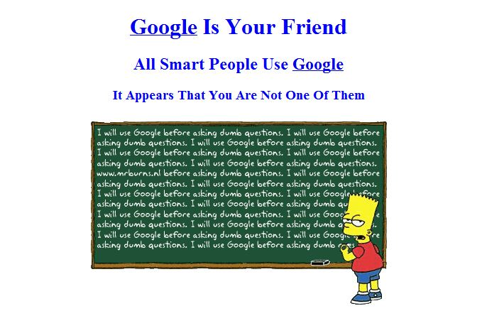 Google-fucl