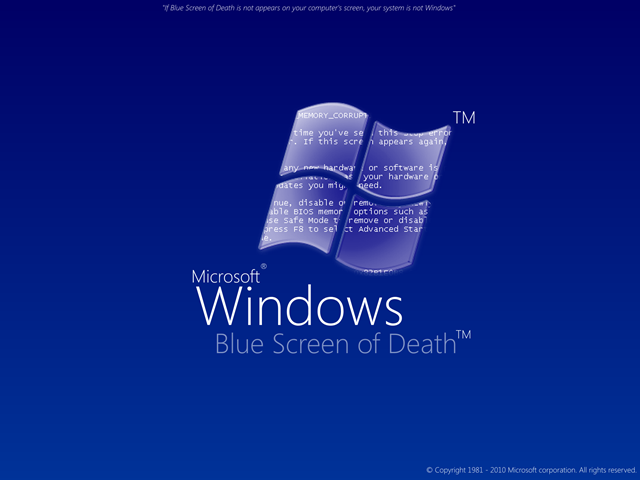 Windows 7 7