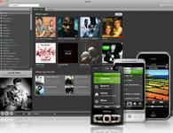 Spotify forhandler etter sigende med Google om en mulig avtale.