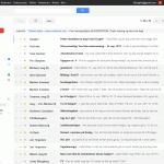Slik er nye Gmail