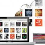 Ny iTunes-versjon – med iTunes Match