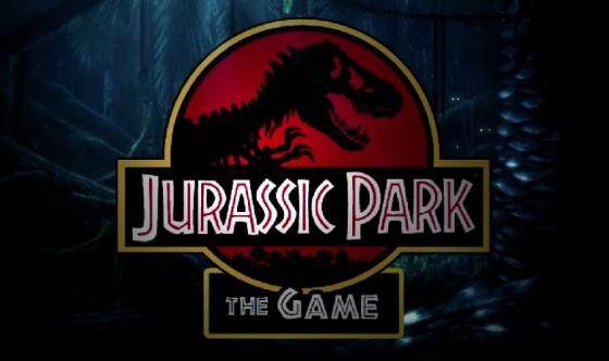 jurrasic park the game