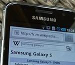 — Samsung, dere feiler med Android 4.0
