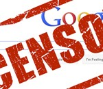 Google deltar i protest mot SOPA