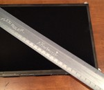 Skyhøy skjermoppløsning på iPad 3