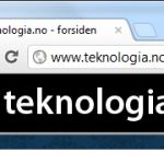 Chrome hacket under konkurranse