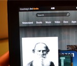Kindle Fire mest solgte Android-nettbrett