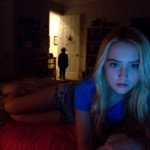 FILM: Paranormal Activity 4