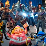 Anmeldelse: Playstation All-Stars Battle Royale
