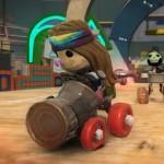 Anmeldelse: LittleBIGPlanet Karting