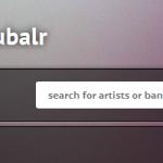 Tubalr – ny måte å oppleve musikk