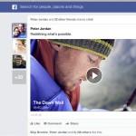 Facebook vil tviholde på brukerne