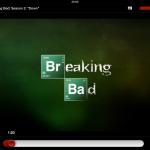 Amerikansk Netflix på nettbrett og mobil