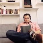 Teknologijournalist Paul Miller forlot internett et helt år