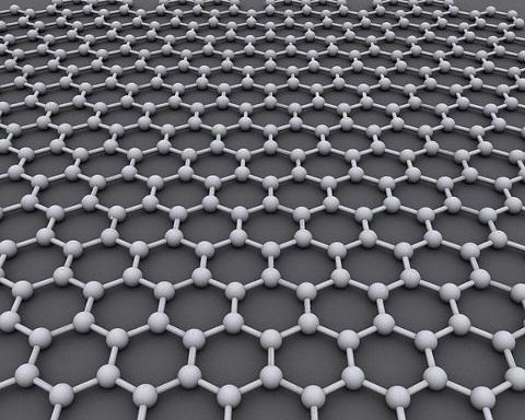 Graphen er ett atom tykk carbon med helt spesielle egenskaper