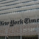 New York Times hacket av syriske hackere