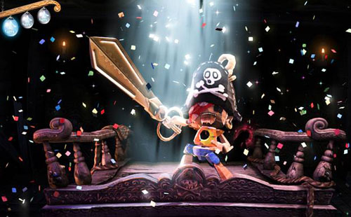 Foto: Puppeteer