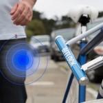 Lås opp sykkelen med smarttelefonen din