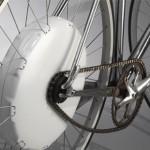 Dette kan være sykkelhjulet du har ventet på