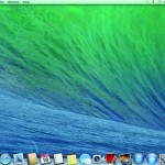 Nå kan du laste ned OS X Maverics