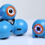 Denne roboten skal lære femåringer å programmere