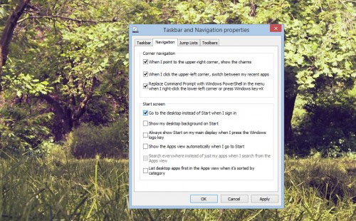 Foto: Skjermdump / Windows 8.1
