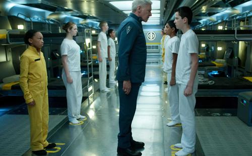 Foto: Ender's Game