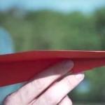 Nå kan du fjernstyre papirflyet ditt