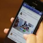 Videoer på Facebook skal spilles av automatisk