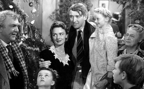 Foto: It's a Wonderful Life