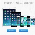 Jailbreak for iOS 7 er klar