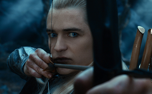 Foto: Hobbiten 2 - Smaugs Ødemark