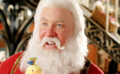Foto: The Santa Clause