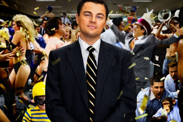 Foto: The Wolf of Wall Street