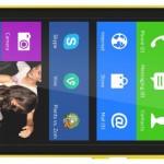 Nokia kommer med Android-telefoner
