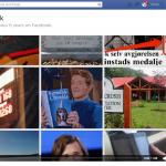 Nå kan du se tilbake på dine Facebook-år