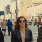 Film: American Hustle