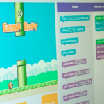 Slik lager du ditt eget Flappy Bird-spill