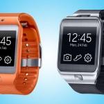 Nå kommer Samsung med nye smartklokker