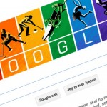 Google med OL-protest