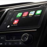 Nå er det offisielt – her er iOS i bilen