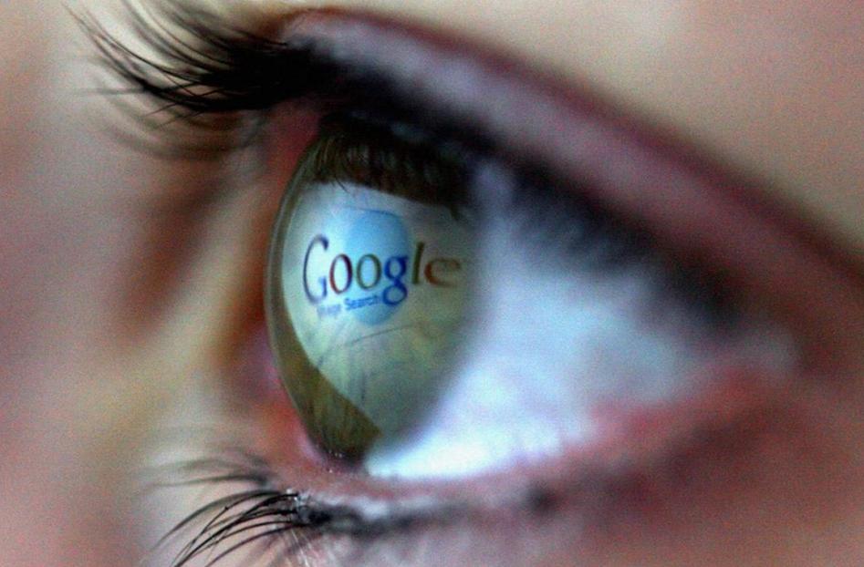 Google bildesøk