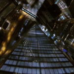 Her basehopper de fra World Trade Center