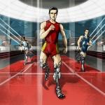 Verdens første bioniske OL skal avholdes i 2016