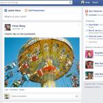 Facebook dropper stor designendring (slik blir det i stedet)