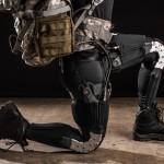 Robotdrakt skal gi pensjonister superkrefter