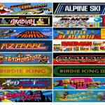 400 gratis dataspill fra den gang far var ung og spillegal