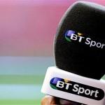 BT Sport velger Ericsson til Storbritannias første UHDTV-kanal