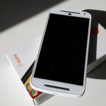 Allsidig smarttelefonen på markedet: Motorola Moto G
